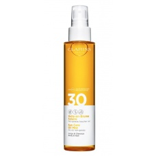 Clarins Sun Care Oil Mist SPF30