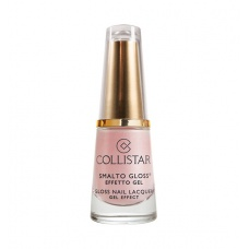 Collistar 512 Gentle Rose Gloss Nail Lacquer met Gel Effect
