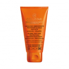 Collistar Global Anti-Age Protection SPF 30 Face Cream Zonnecreme