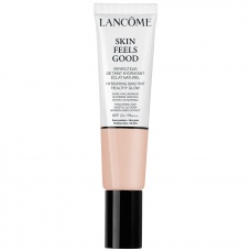 Lancome Skin Feels Good Hydrating Skin Tint 010C Cool Porcelaine