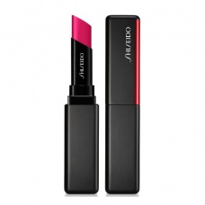 Shiseido Vision Airy Gel Lipstick 214 Pink Flash