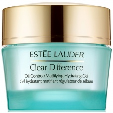 LAUDER CLEAR DIFFERENCE AQUA GEL