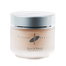Alexandre Fabelle Quick Mask in pot