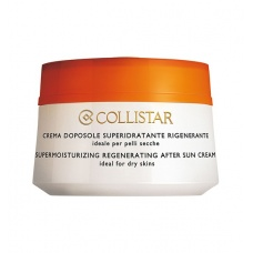 Collistar Supermoisturizing Regenerating After Sun Creme