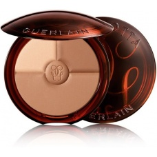 Guerlain Terracotta Sun Trio Bronzing Light
