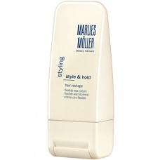 Marlies Möller Style-Hold Hair Reshape Flexible Wax Cream