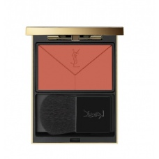 Yves Saint Laurent Couture Blush 03 Orange Perfecto